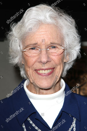 Stock Photo of Frances Sternhagen