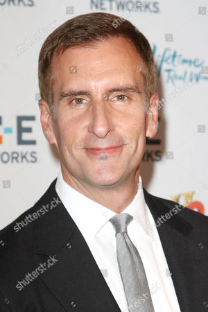 Editorial image of A&E Upfront, New York, America - 09 May 2012
