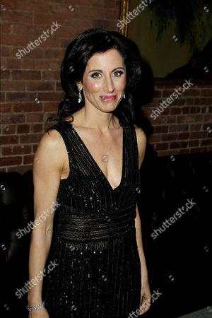 Lisa Genova (Author)