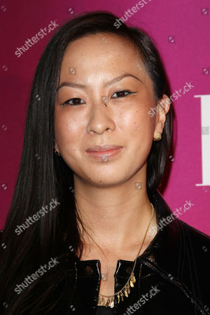 Stock Image of Jenn Kao