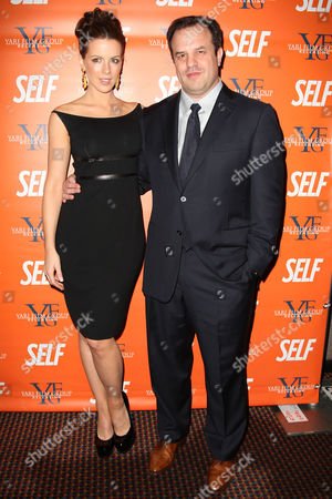 Kate Beckinsale and director Rod Lurie