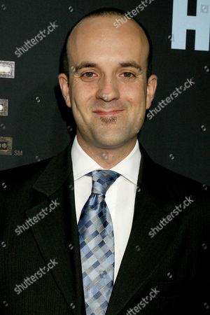 Editorial photo of 'Boardwalk Empire' HBO TV series premiere, New York, America - 15 Sep 2010
