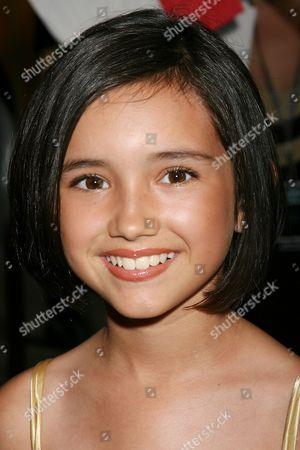 Ashlyn Sanchez
