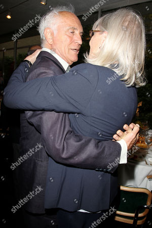 Terence Stamp and Vanessa Redgrave