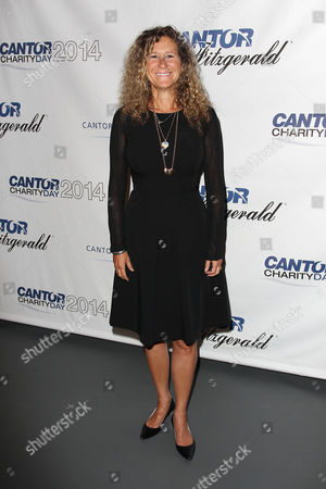 Editorial picture of Cantor Fitzgerald Charity Day, New York, America - 11 Sep 2014