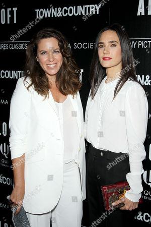 Claudia Llosa (Director), Jennifer Connelly