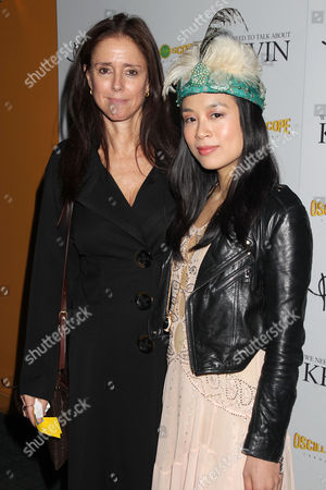 Editorial picture of ' We Need To Talk About Kevin' film screening, New York, America - 15 Nov 2011