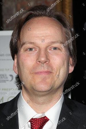 Stock Photo of Grimur Hakonarson (Director; RAMS)