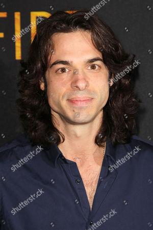 Paul Dalio (Director)