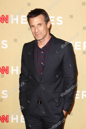 Editorial photo of CNN Heroes: An All Star Tribute, New York, America - 19 Nov 2013