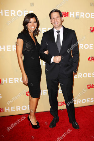 Editorial picture of CNN Heroes: An All Star Tribute, New York, America - 19 Nov 2013