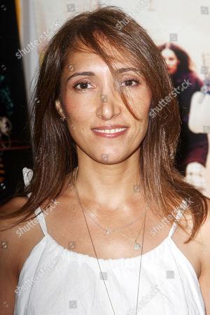 Stock Photo of Neda Armian (Producer)