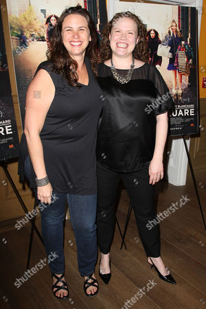 Tanya Wexler (Director) and Mary Tobler (Screenwriter)
