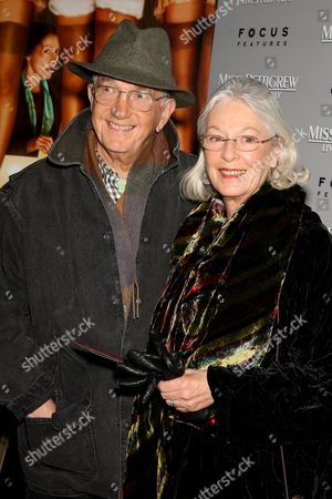 Editorial image of 'Miss Pettigrew Lives For A Day' film premiere, New York, America - 02 Mar 2008