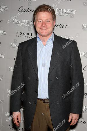 David Magee (Screenwriter)