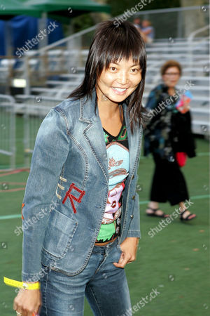 Editorial picture of 'LITTLE MANHATTAN' FILM PREMIERE AT THE 3RD ANNUAL CENTRAL PARK FILM FESTIVAL, NEW YORK, AMERICA - 27 AUG 2005