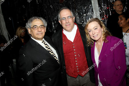 Steve Gilula, William Horberg (Producer), Nancy Utley