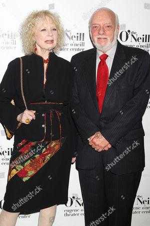 Editorial photo of 11th Annual Monte Cristo Award, New York, America - 09 May 2011