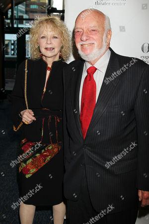 Editorial picture of 11th Annual Monte Cristo Award, New York, America - 09 May 2011