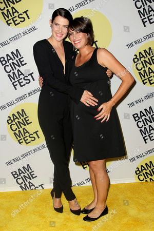 Editorial picture of 'Unexpected' film premiere at BAMcinemaFest, New York, America - 23 Jun 2015