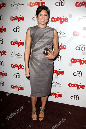 Editorial photo of Cookie Magazine Smart Cookie Awards, New York, America - 20 Apr 2009