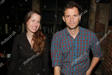 Editorial photo of 'Ruby Sparks' film screening after party, New York, America - 11 Jul 2012