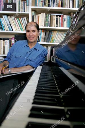 Michael Berkeley, Composer - 13 Jul 2005