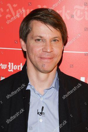 Stock Image of Hugo Lindgren