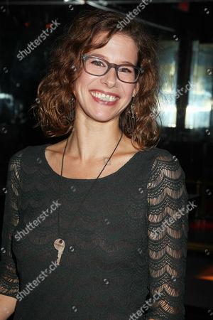 Stock Photo of Megan Neuringer