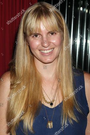 Stock Image of Kristen Konvitz