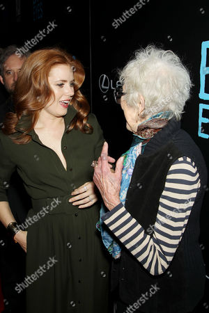 Amy Adams and Margaret Keane