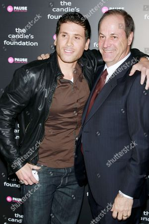 Marc Ecko and Neil Cole