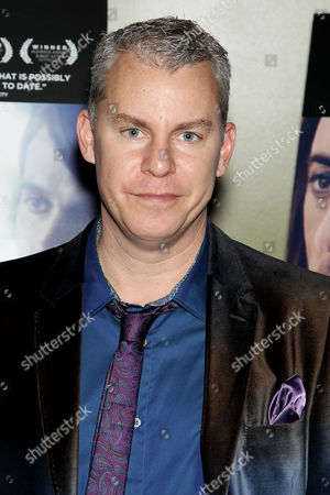 Editorial picture of 'Any Day Now' film screening, New York, America - 03 Dec 2012