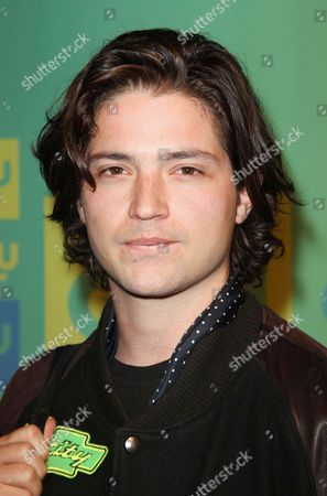 Stock Photo of Thomas McDonell