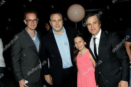 Editorial photo of 'Infinitely Polar Bear' film premiere after party, New York, America - 08 Jun 2015
