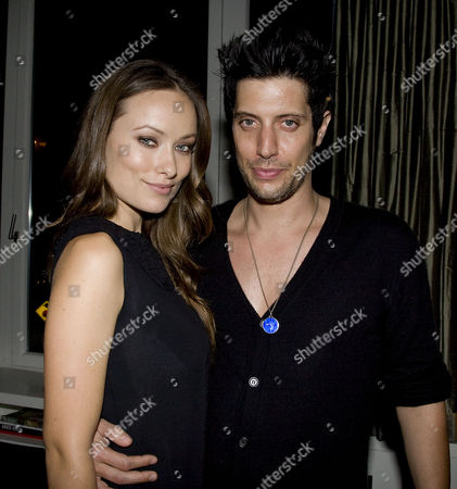 Editorial picture of 'Fix' Film Premiere After Party, New York, America - 14 Nov 2009