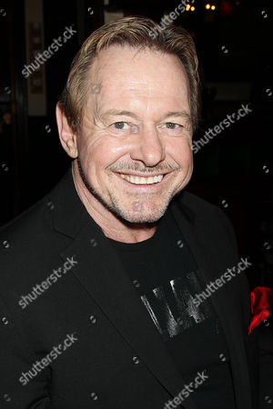 Stock Picture of Rowdy Roddy Piper