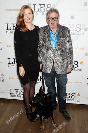 Editorial image of '4:44 Last Day On Earth' film premiere at the 2012 LES Film Festival, New York, America - 09 Mar 2012
