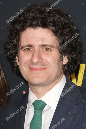 Stock Image of Eric Gurian
