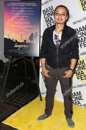 Editorial photo of 'Tangerine' film closing night premiere, BAMCinemaFest, New York, America - 28 Jun 2015