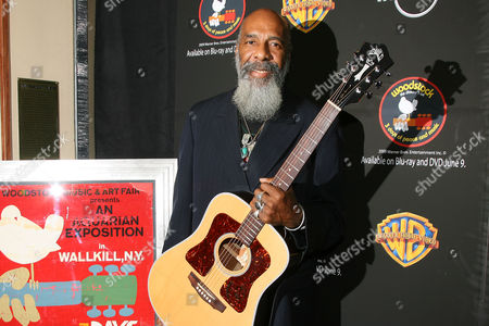 Stock Picture of Richie Havens