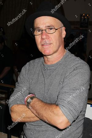 Stock Picture of Barry Livingston