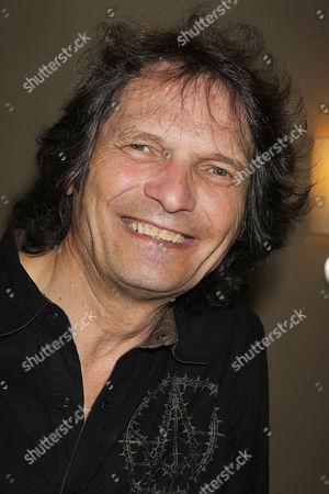 Stock Photo of Dennis Dunaway