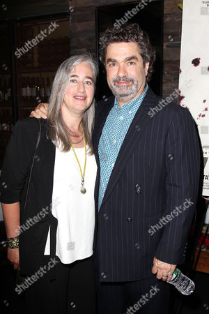 Editorial photo of 'Whitey: United States of America v. James J. Bulger' documentary after party, New York, America - 17 Jun 2014