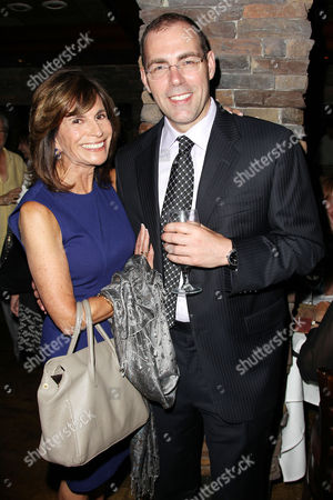 Editorial image of 'Whitey: United States of America v. James J. Bulger' documentary after party, New York, America - 17 Jun 2014