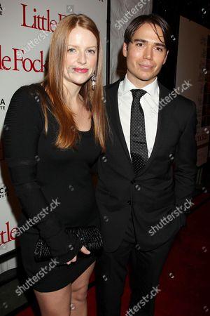 Editorial picture of 'Little Fockers' film premiere, New York, America - 15 Dec 2010