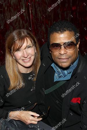 Nicole Miller, George Wayne