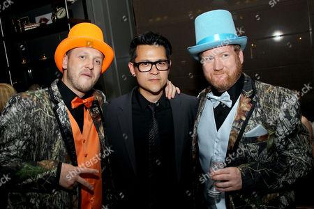 Kyle Davis, John Swetnam (Screenwriter), Jon Reep
