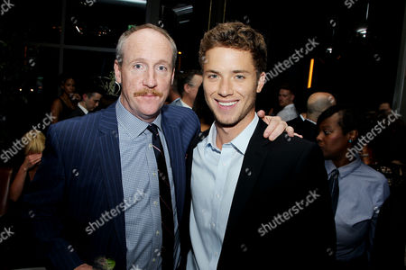 Matt Walsh, Jeremy Sumpter