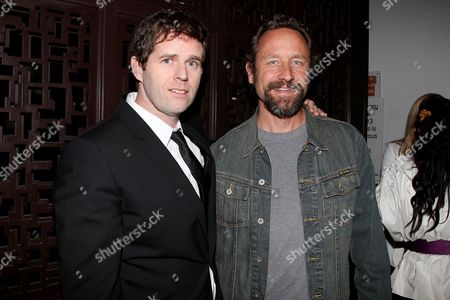 Editorial picture of 'The Art Of Getting By' Screening After Party, New York, America - 13 Jun 2011